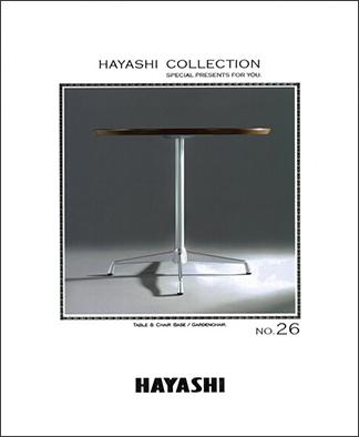 ハヤシ hayashi